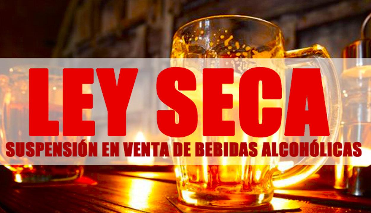 A media noche inicia ley seca y estas son las multas que podrías pagar si  vendes o consumes alcohol - Actualidad - Diario La Huella   Marcando la  Verdad - El Salvador